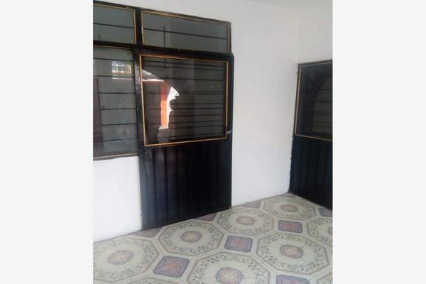 Foto de casa en venta en  , año de juárez, cuautla, morelos, 5650077 No. 19