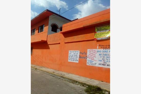 Foto de casa en venta en  , año de juárez, cuautla, morelos, 5650077 No. 04