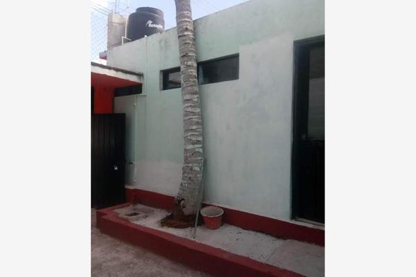 Foto de casa en venta en  , año de juárez, cuautla, morelos, 5650077 No. 18