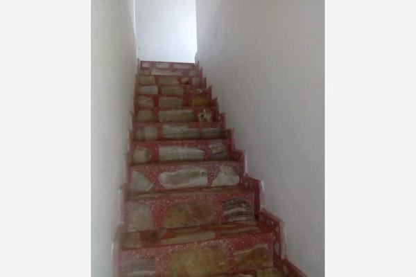 Foto de casa en venta en  , año de juárez, cuautla, morelos, 5650077 No. 20