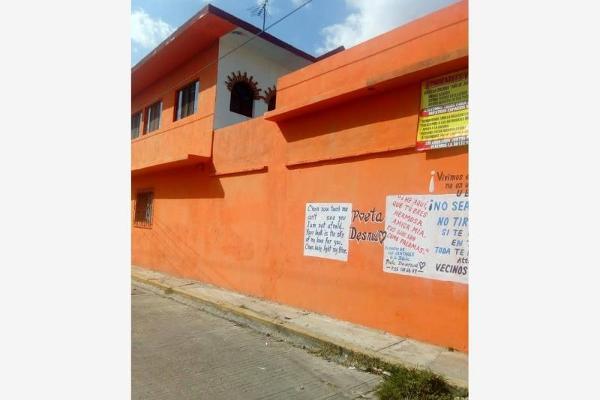 Foto de casa en venta en  , año de juárez, cuautla, morelos, 5837082 No. 01