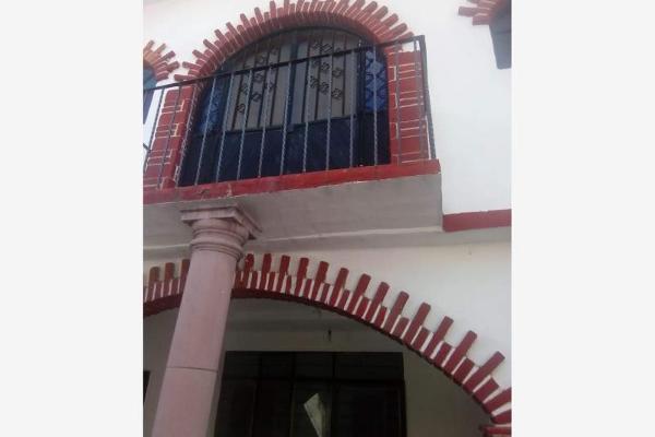 Foto de casa en venta en  , año de juárez, cuautla, morelos, 5837082 No. 02