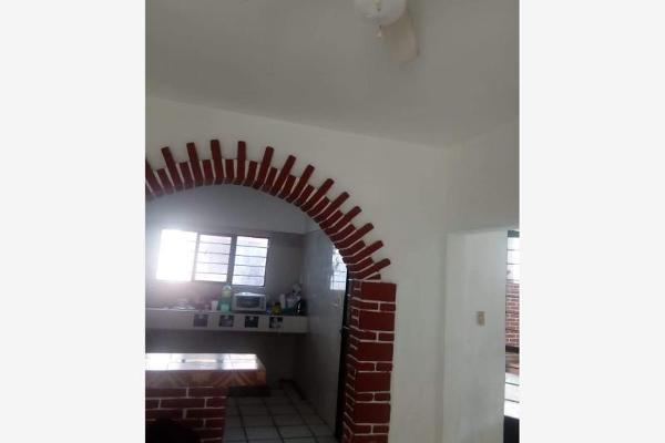 Foto de casa en venta en  , año de juárez, cuautla, morelos, 5837082 No. 05