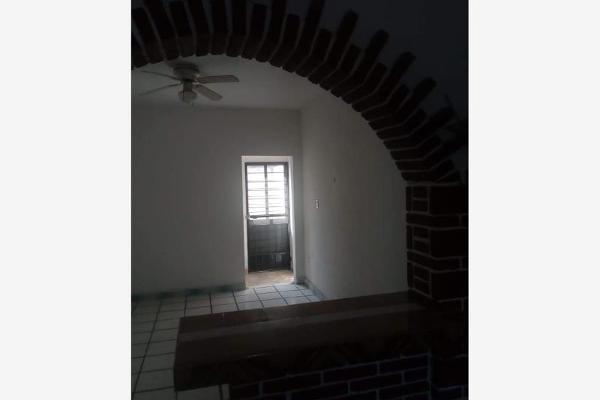 Foto de casa en venta en  , año de juárez, cuautla, morelos, 5837082 No. 12