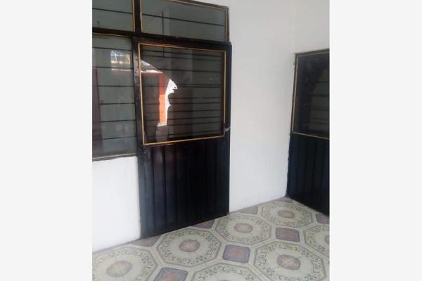 Foto de casa en venta en  , año de juárez, cuautla, morelos, 5837082 No. 14