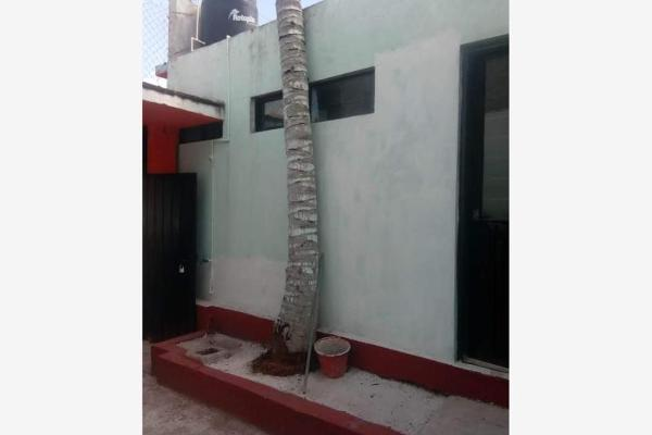 Foto de casa en venta en  , año de juárez, cuautla, morelos, 5837082 No. 16