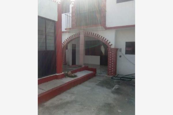 Foto de casa en venta en  , año de juárez, cuautla, morelos, 5837082 No. 18