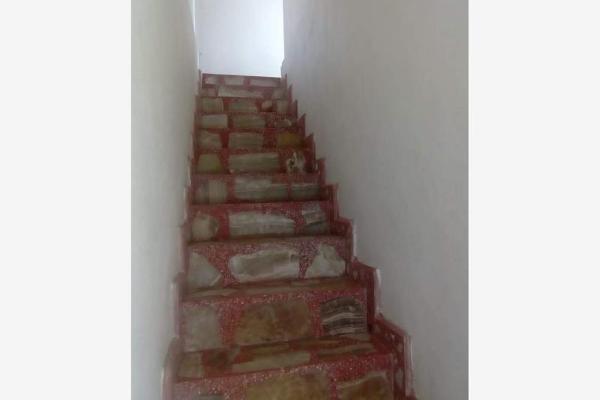 Foto de casa en venta en  , año de juárez, cuautla, morelos, 5837082 No. 19