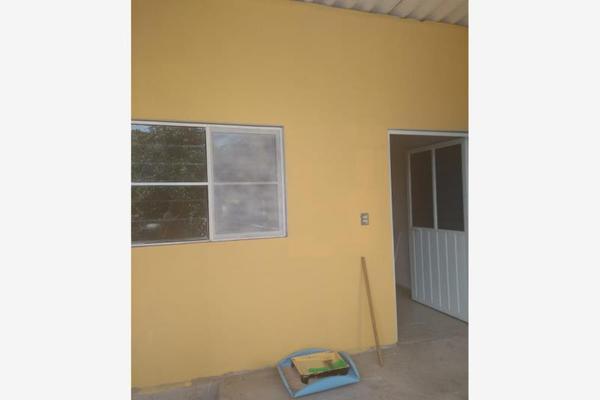 Foto de departamento en renta en  , año de juárez, cuautla, morelos, 5884073 No. 05
