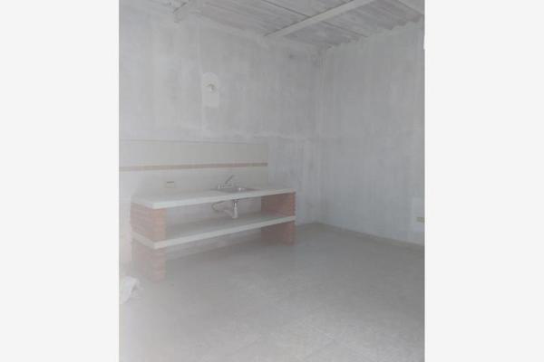 Foto de departamento en renta en  , año de juárez, cuautla, morelos, 5884073 No. 09