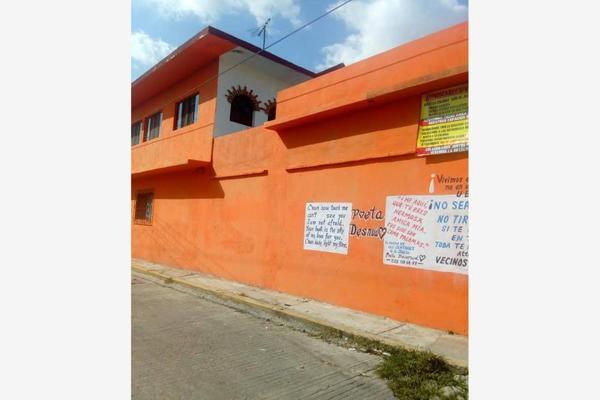 Foto de casa en venta en  , año de juárez, cuautla, morelos, 8114751 No. 02