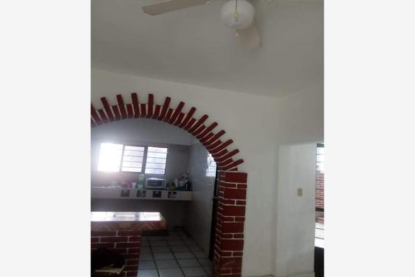 Foto de casa en venta en  , año de juárez, cuautla, morelos, 8114751 No. 03