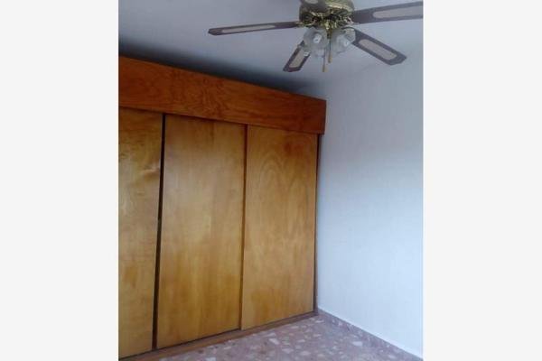 Foto de casa en venta en  , año de juárez, cuautla, morelos, 8114751 No. 06