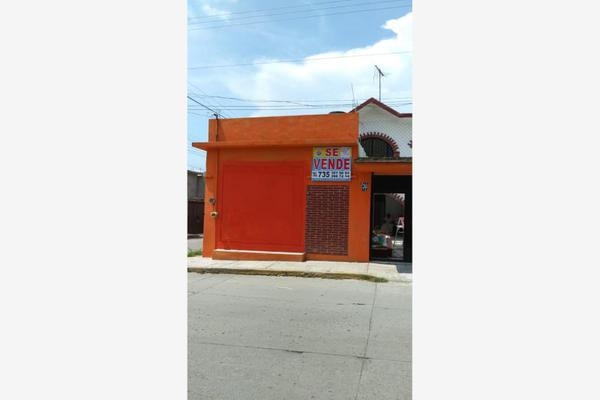 Foto de casa en venta en  , año de juárez, cuautla, morelos, 8114751 No. 16