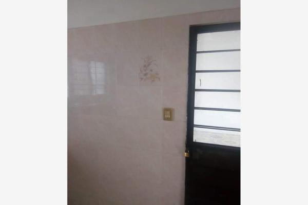 Foto de casa en venta en  , año de juárez, cuautla, morelos, 8119622 No. 02