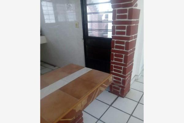 Foto de casa en venta en  , año de juárez, cuautla, morelos, 8119622 No. 03