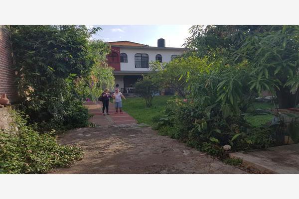 Foto de casa en venta en  , año de juárez, cuautla, morelos, 8119622 No. 04