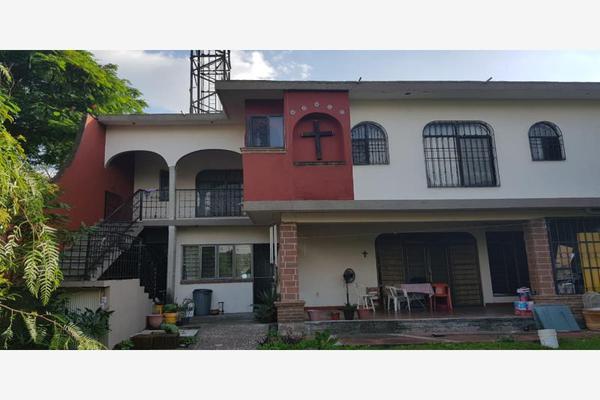 Foto de casa en venta en  , año de juárez, cuautla, morelos, 8119622 No. 05