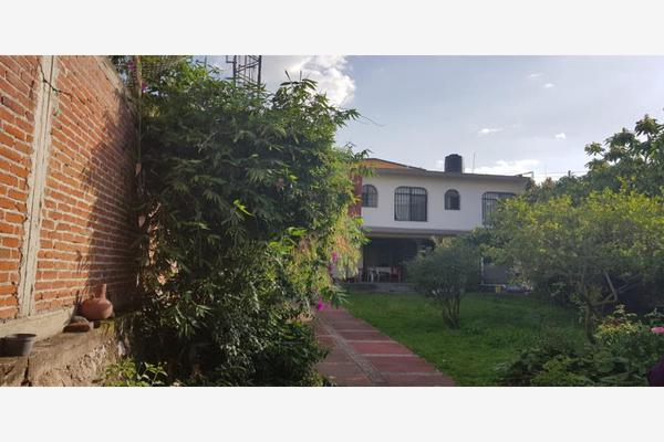 Foto de casa en venta en  , año de juárez, cuautla, morelos, 8119622 No. 07