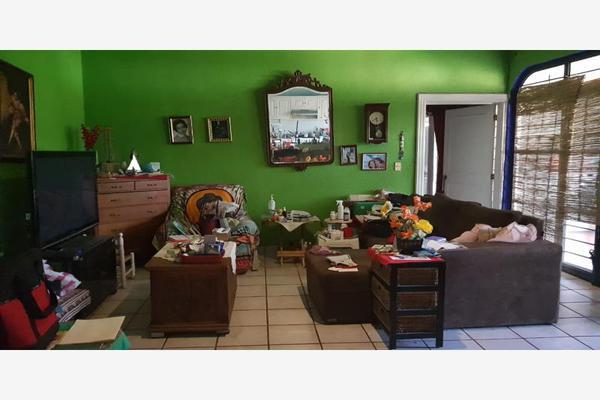 Foto de casa en venta en  , año de juárez, cuautla, morelos, 8119622 No. 08