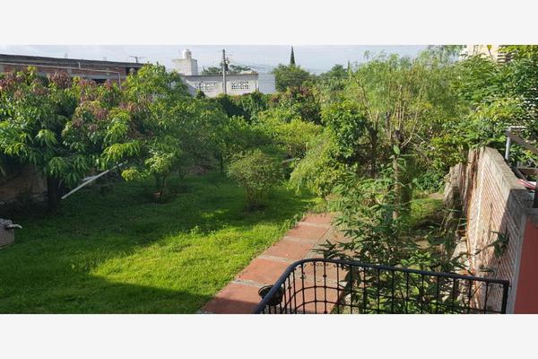 Foto de casa en venta en  , año de juárez, cuautla, morelos, 8119622 No. 10