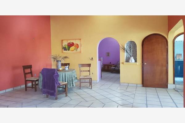 Foto de casa en venta en  , año de juárez, cuautla, morelos, 8119622 No. 13