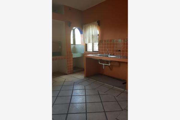 Foto de casa en venta en  , año de juárez, cuautla, morelos, 8119622 No. 15