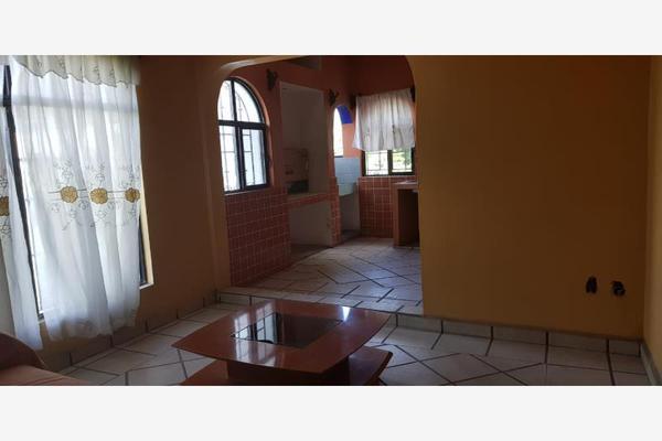 Foto de casa en venta en  , año de juárez, cuautla, morelos, 8119622 No. 16