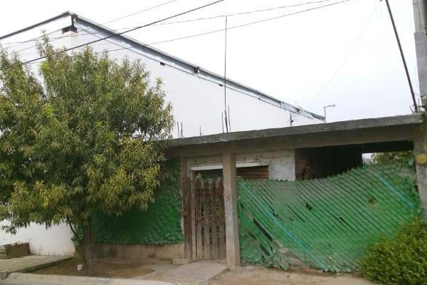 Foto de terreno habitacional en venta en anona , barrio mirasol i, monterrey, nuevo león, 4664492 No. 01