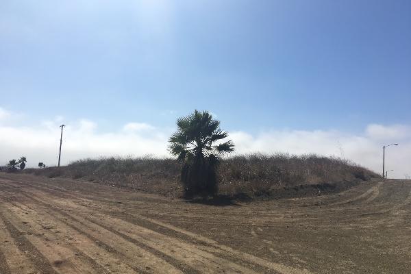 Foto de terreno habitacional en venta en antartida 7 , mar de popotla, playas de rosarito, baja california, 6178205 No. 01