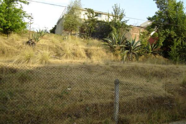 Foto de terreno industrial en venta en antes. prolongaci?n zarco 199, contadero, cuajimalpa de morelos, df / cdmx, 8845550 No. 01