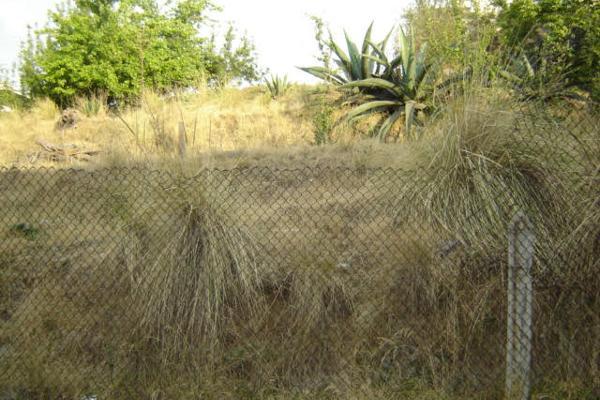 Foto de terreno industrial en venta en antes. prolongaci?n zarco 199, contadero, cuajimalpa de morelos, df / cdmx, 8845550 No. 02