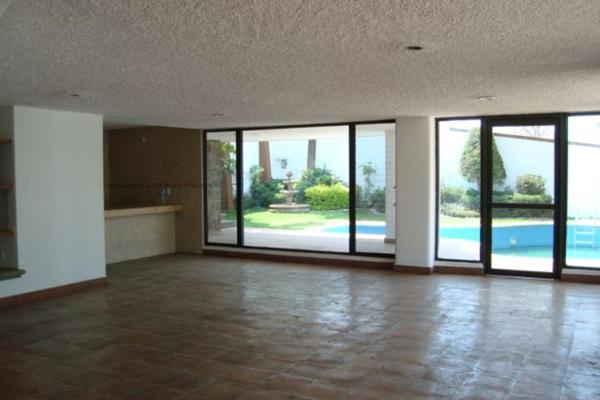Foto de casa en venta en ahuatepec 5, lomas de cortes, cuernavaca, morelos, 6131073 No. 10