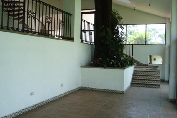Foto de casa en venta en ahuatepec 5, lomas de cortes, cuernavaca, morelos, 6131073 No. 14