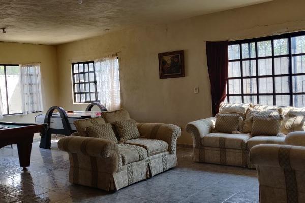 Foto de rancho en venta en antigua carretera nacional, country hill , francisco villa, montemorelos, nuevo león, 14038405 No. 02