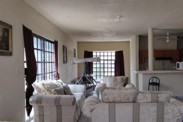 Foto de rancho en venta en antigua carretera nacional, country hill , francisco villa, montemorelos, nuevo león, 14038405 No. 03