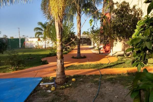 Foto de rancho en venta en antigua carretera nacional, country hill , francisco villa, montemorelos, nuevo león, 14038405 No. 29
