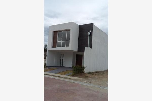 Foto de casa en renta en antigua cementera , antigua hacienda, puebla, puebla, 12272472 No. 01