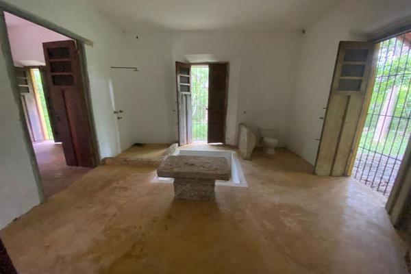 Foto de terreno habitacional en venta en antigua hacienda , izamal, izamal, yucatán, 19541184 No. 04