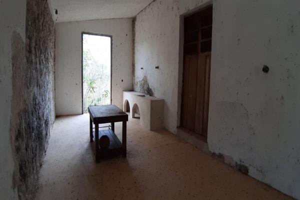 Foto de terreno habitacional en venta en antigua hacienda , izamal, izamal, yucatán, 19541184 No. 05