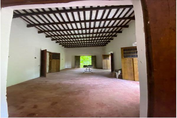 Foto de terreno habitacional en venta en antigua hacienda , izamal, izamal, yucatán, 19541184 No. 06