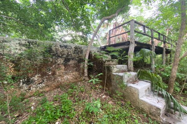 Foto de terreno habitacional en venta en antigua hacienda , izamal, izamal, yucatán, 19541184 No. 08