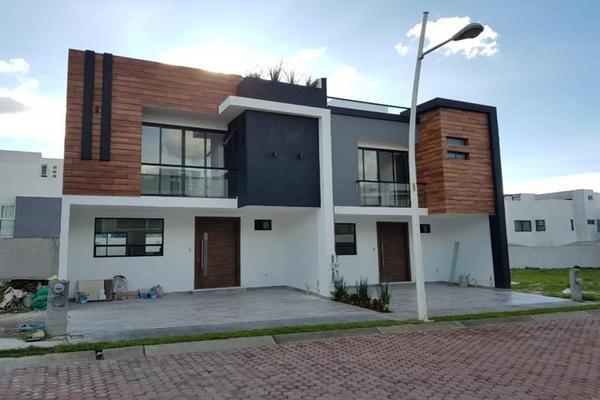 Foto de casa en venta en  , antigua hacienda, puebla, puebla, 10030592 No. 01