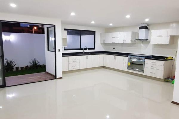 Foto de casa en venta en  , antigua hacienda, puebla, puebla, 10030592 No. 05