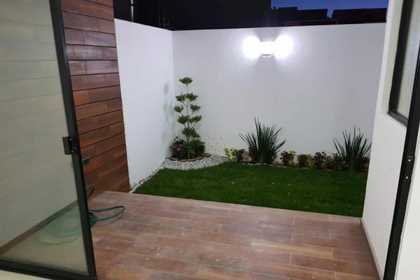 Foto de casa en venta en  , antigua hacienda, puebla, puebla, 10030592 No. 06