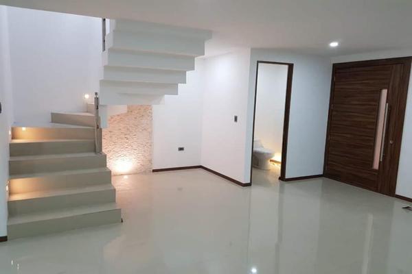 Foto de casa en venta en  , antigua hacienda, puebla, puebla, 10030592 No. 07