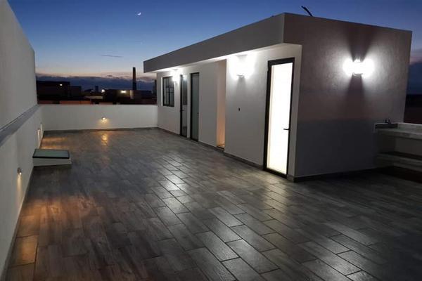 Foto de casa en venta en  , antigua hacienda, puebla, puebla, 10030592 No. 16
