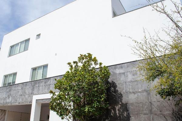 Foto de casa en venta en  , antigua, monterrey, nuevo león, 14023869 No. 01
