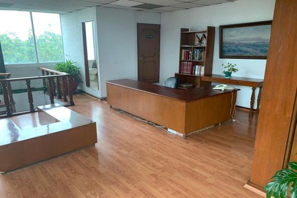 Foto de oficina en venta en antigua taxqueña 47, parque san andrés, coyoacán, df / cdmx, 0 No. 02