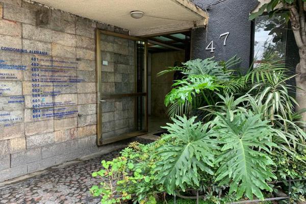 Foto de oficina en venta en antigua taxqueña 47, parque san andrés, coyoacán, df / cdmx, 0 No. 05